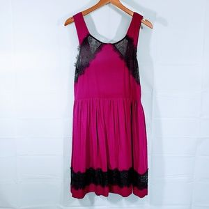 FREE PEOPLE DRESS SIZE 4. E15